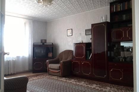 Сдается 1-комнатная квартира посуточно в Витебске, Леонова 7.