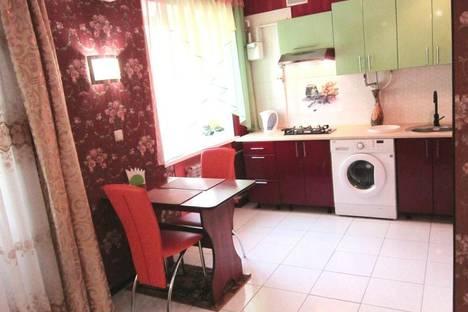 Сдается 1-комнатная квартира посуточно в Херсоне, Московская, 28.