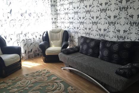 Сдается 2-комнатная квартира посуточно в Бресте, Бульвар Шевченко 5.