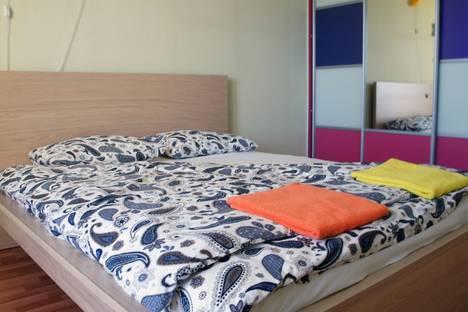 Сдается 3-комнатная квартира посуточнов Екатеринбурге, Малышева 4б.