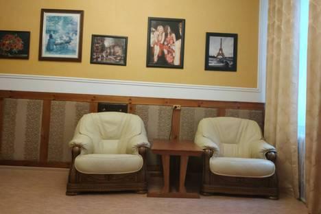 Сдается 2-комнатная квартира посуточно в Бресте, Комсомольская 39.