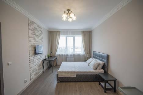 Сдается 1-комнатная квартира посуточнов Южно-Сахалинске, Комсомольская ул., 279А/1.