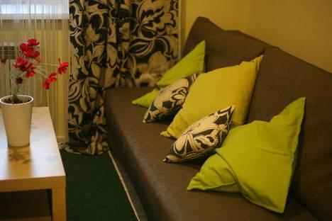 Сдается 1-комнатная квартира посуточнов Барнауле, ул. Никитина, 133.