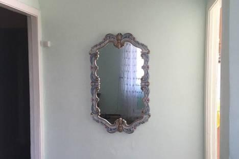 Сдается 1-комнатная квартира посуточно в Южно-Сахалинске, Комсомольская 157.