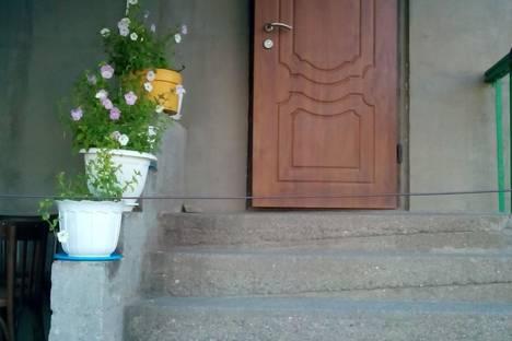 Сдается коттедж посуточно в Судаке, Гагарина,65.