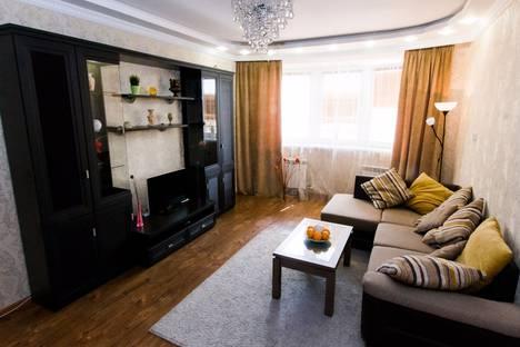 Сдается 2-комнатная квартира посуточнов Раменском, Октябрьский проспект, 1 к 1.
