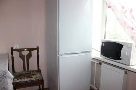 Сдается 1-комнатная квартира посуточнов Санкт-Петербурге, ул. Турку, 11/1.