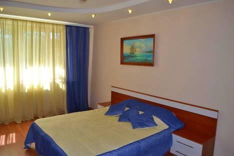 Сдается 2-комнатная квартира посуточно в Арзамасе, ул. Матросова, 6.