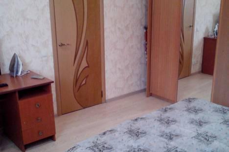 Сдается 1-комнатная квартира посуточнов Сочи, ул.Красноармейская д.7.