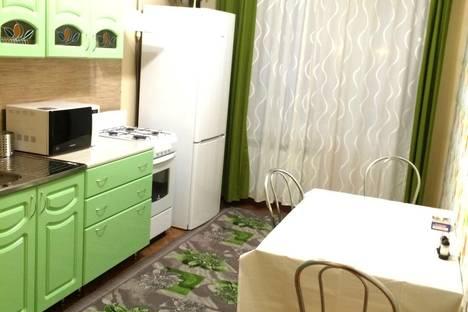 Сдается 1-комнатная квартира посуточно в Сергиевом Посаде, ул. Вознесенская, 48.