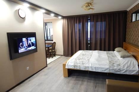 Сдается 1-комнатная квартира посуточно в Могилёве, Тимирязевская, 42.