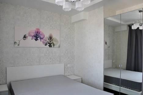 Сдается 1-комнатная квартира посуточно в Кемерове, ул.Гагарина 49.