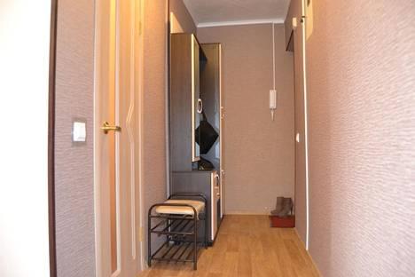 Сдается 2-комнатная квартира посуточнов Ухте, Бушуева 5а.