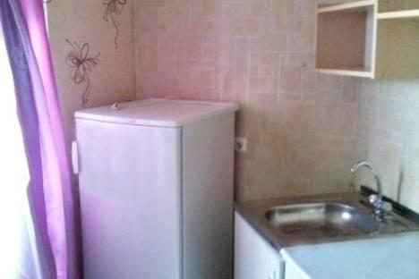 Сдается 1-комнатная квартира посуточнов Сочи, ул.Лысая гора ,д.26.