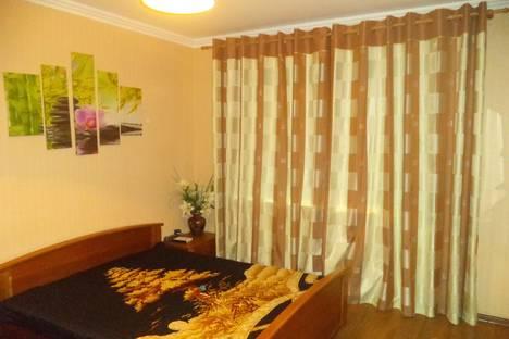 Сдается 1-комнатная квартира посуточнов Саранске, Серова 5.