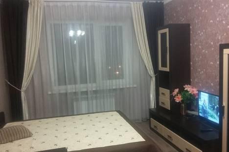 Сдается 1-комнатная квартира посуточно, Ленина, 65.