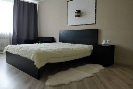 Сдается 1-комнатная квартира посуточно в Пензе, Мира 70А.