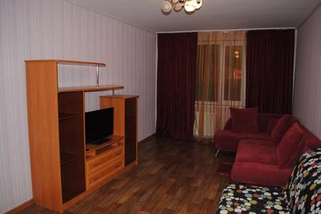 Сдается 1-комнатная квартира посуточнов Уфе, Революционная, 78.