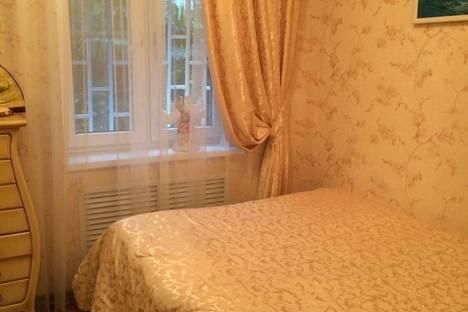 Сдается 2-комнатная квартира посуточно в Сочи, Жемчужная 2а.