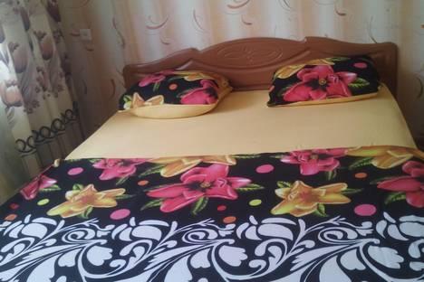Сдается 1-комнатная квартира посуточно в Челябинске, улица Марченко, 29.