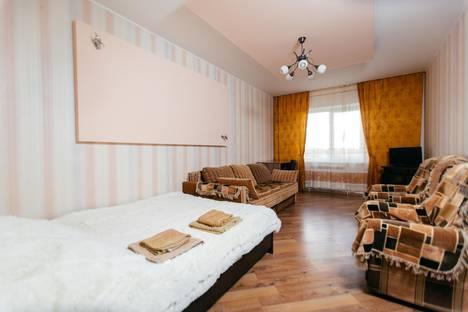 Сдается 1-комнатная квартира посуточно в Тамбове, ул. Максима Горького, 20.