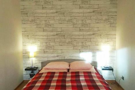 Сдается 1-комнатная квартира посуточно в Казани, улица Маршала Чуйкова, 59В.
