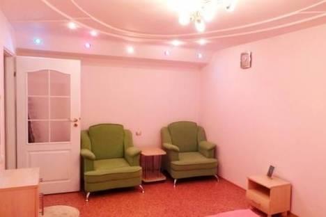Сдается 1-комнатная квартира посуточно в Партените, Парковая, 6.