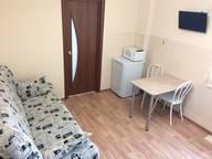 Сдается посуточно 1-комнатная квартира в Иркутске. 25 м кв. ул. Фрунзе, 18