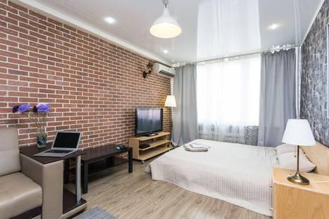 Сдается 2-комнатная квартира посуточнов Москве, Новый Арбат, 26.