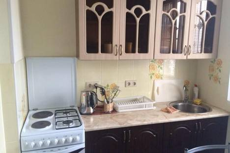 Сдается 1-комнатная квартира посуточно в Гагре, Лакоба, 2.