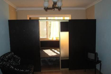 Сдается 1-комнатная квартира посуточно в Сухуме, Акиртава, 2.