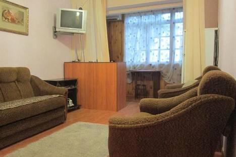 Сдается 1-комнатная квартира посуточнов Сухуме, Акиртава, 2.