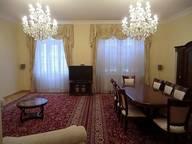Сдается посуточно 3-комнатная квартира в Карловых Варах. 0 м кв. Sadová, 16