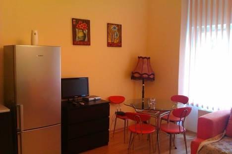 Сдается 1-комнатная квартира посуточно в Праге, Bořivojova, 18.