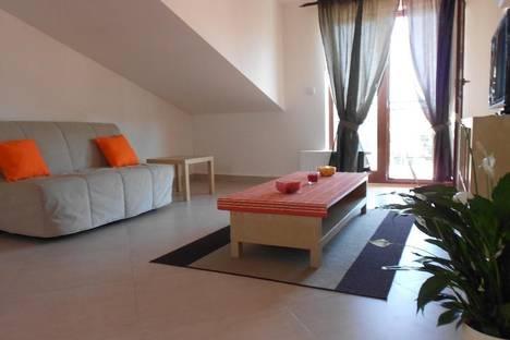 Сдается 2-комнатная квартира посуточно в Праге, Na Valentince, 362/7.