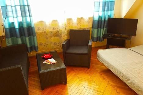 Сдается 3-комнатная квартира посуточно в Праге, Melantrichova, 467.