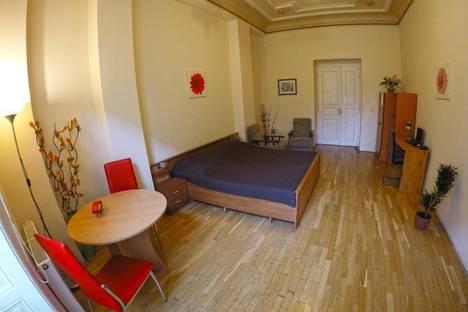 Сдается 3-комнатная квартира посуточно в Праге, Jungmannova, 742.