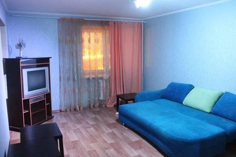 Сдается 1-комнатная квартира посуточнов Тюмени, Ямская, 92.