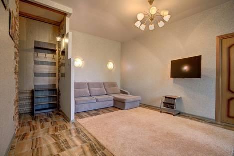 Сдается 2-комнатная квартира посуточнов Воронеже, Плехановская улица, 40.