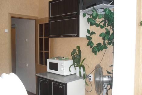 Сдается 1-комнатная квартира посуточнов Партените, ул Нагорная дом 14.