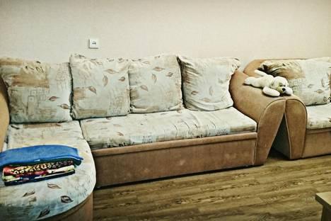 Сдается 1-комнатная квартира посуточнов Саранске, Пушкина 62/2.