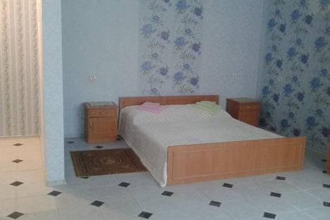 Сдается 1-комнатная квартира посуточно в Судаке, Гагарина, 5.
