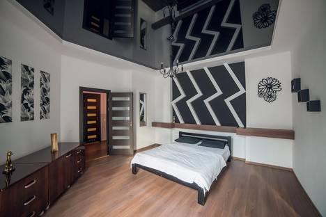 Сдается 4-комнатная квартира посуточнов Львове, Винниченка,4.