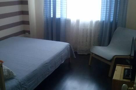 Сдается комната посуточно в Геленджике, Парус 7.