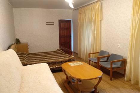 Сдается 1-комнатная квартира посуточно в Симеизе, Красномаякская,8.