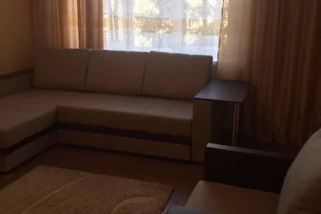 Сдается 2-комнатная квартира посуточно во Владикавказе, Шмулевича, 16.