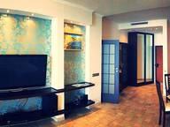Сдается посуточно 2-комнатная квартира в Гурзуфе. 90 м кв. ул. Строителей 3а