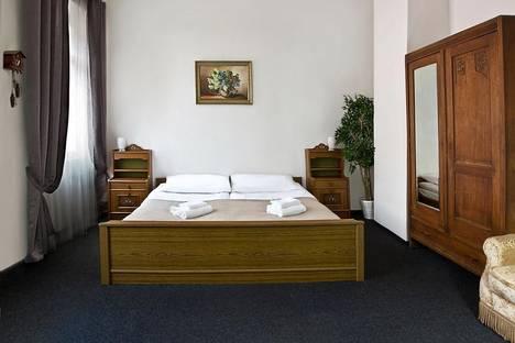 Сдается 1-комнатная квартира посуточно в Праге, Václavskě náměstí, 29.
