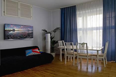 Сдается 2-комнатная квартира посуточно в Праге, Zatecka, 8.