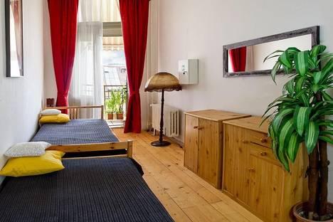Сдается 3-комнатная квартира посуточно в Праге, Na perštyně, 15.